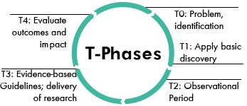 Research T-Phases