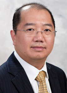 Julian Lin, MD